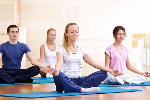 yoga alcorcon