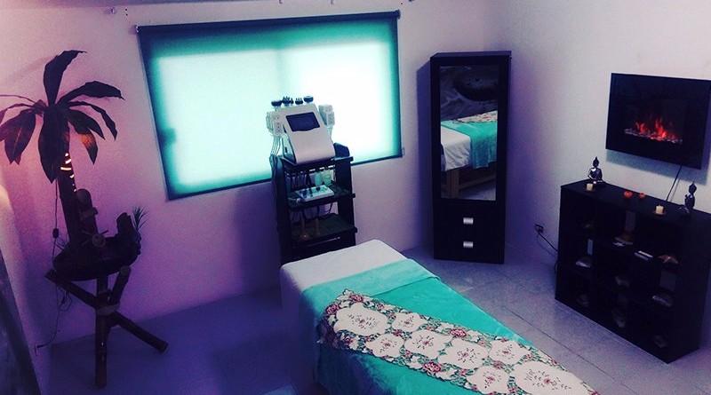 Eszence Care Centro de Cosmetología Spa